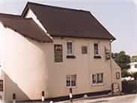 Sundial Guest House Wheddon Cross, Exmoor for bed and breakfast accommodation