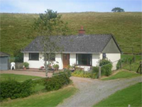 Pembroke, Wheddon Cross, Exmoor National Park, Uk, holiday accommodation on Exmoor