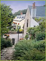 Triscombe Farm Cottages, Wheddon Cross, Exmoor National Park, UK, holiday accommodation on Exmoor